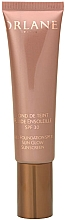 Fragrances, Perfumes, Cosmetics Fluid Foundation - Orlane Fluid Foundation SPF 30 Sun Glow Sunscreen