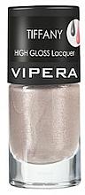 Fragrances, Perfumes, Cosmetics Nail Polish - Vipera Tiffany High Gloss