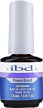 """Fragrances, Perfumes, Cosmetics Gel Polish Ahesive Bonder """"Powerbond"""" - IBD Just Gel Powerbond"""