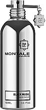 Fragrances, Perfumes, Cosmetics Montale Black Musk - Eau de Parfum