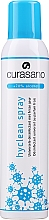 Fragrances, Perfumes, Cosmetics Antibacterial Hand & Surface Sanitizer Spray - Curasano Hyclean Aerosol Spray