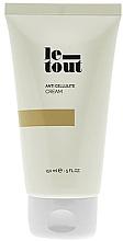 Fragrances, Perfumes, Cosmetics Anti-Cellulite Body Cream - Le Tout Anti Cellulite Cream