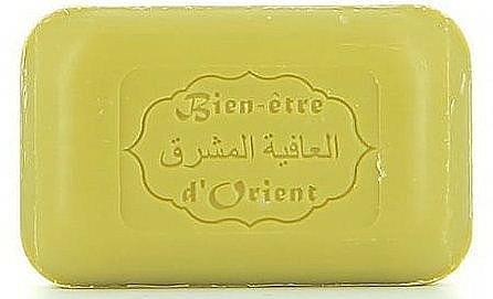 Laurel Bay Oil Soap - Foufour Savon Bien-etre d'Orient
