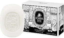 Fragrances, Perfumes, Cosmetics Diptyque L'Ombre Dans L'Eau - Soap