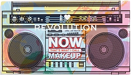 Fragrances, Perfumes, Cosmetics Eyeshadow Palette - I Heart Revolution NOW That's What I Call Makeup 90s