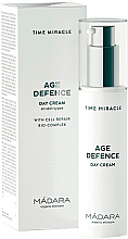 Fragrances, Perfumes, Cosmetics Day Cream for Face - Madara Cosmetics Time Miracle Age Defence