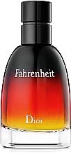 Fragrances, Perfumes, Cosmetics Dior Fahrenheit Le Parfum - Parfume