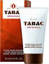 Fragrances, Perfumes, Cosmetics Maurer & Wirtz Tabac Original - After Shave Balm