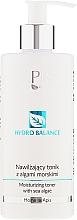 Fragrances, Perfumes, Cosmetics Face Tonic - APIS Professional Hydro Balance Moisturizing Toner