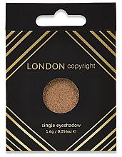 Fragrances, Perfumes, Cosmetics Magnetic Eyeshadow - London Copyright Magnetic Eyeshadow Shades