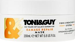 Fragrances, Perfumes, Cosmetics Hair Mask - Toni & Guy Nourish Restorative Hair Mask