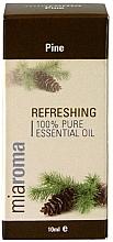 Fragrances, Perfumes, Cosmetics Pine Essential Oil - Holland & Barrett Miaroma Pine Pure Essential Oil