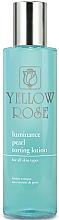 Fragrances, Perfumes, Cosmetics Pearl Toning Lotion - Yellow Rose Luminance Pearl Toning Lotion