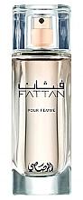 Fragrances, Perfumes, Cosmetics Rasasi Fattan Pour Femme - Eau de Parfum