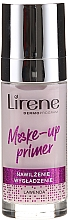 Fragrances, Perfumes, Cosmetics Refreshing Makeup Primer - Lirene Make-Up Primer Lavender