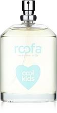 Fragrances, Perfumes, Cosmetics Roofa Cool Kids Egypt Girl Leila - Eau de Toilette