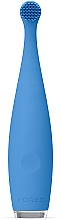 Fragrances, Perfumes, Cosmetics Kids Electric Sonic Toothbrush - Foreo Issa Mikro Bubble Blue