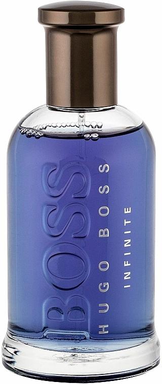 Hugo Boss Boss Bottled Infinite - Set (edp/100ml + sh/gel/100) — photo N3