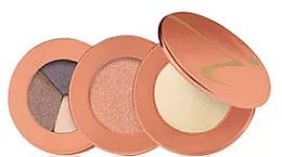 "Fragrances, Perfumes, Cosmetics Eyeshadow ""Three Steps"" - Jane Iredale Snap Happy Makeup Kit"