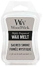Fragrances, Perfumes, Cosmetics Scented Wax - WoodWick Wax Melt Sacred Smoke
