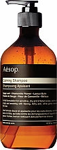 Fragrances, Perfumes, Cosmetics Soothing Shampoo for Dry and Sensitive Scalp - Aesop Calming Shampoo