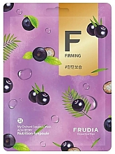 Fragrances, Perfumes, Cosmetics Acai Berry Sheet Mask - Frudia My Orchard Squeeze Mask Acai Berry