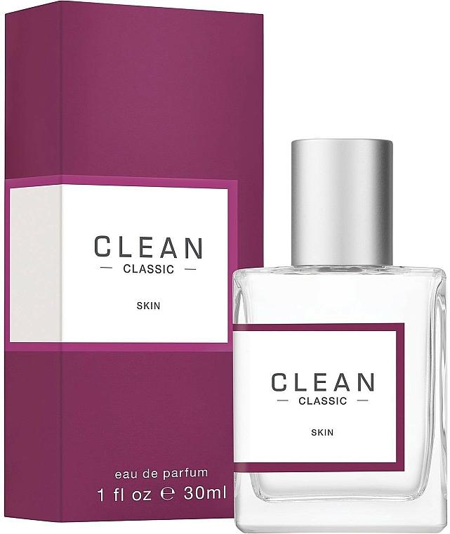 Clean Classic Skin - Eau de Parfum  — photo N1