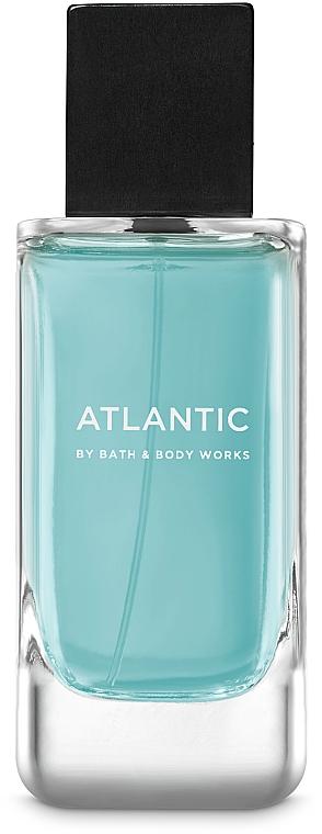 Bath and Body Works Atlantic - Eau de Cologne — photo N1