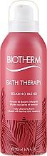 Fragrances, Perfumes, Cosmetics Relaxing Body Foarm - Biotherm Bath Therapy Relaxing Blend Body Foarm