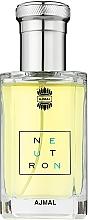 Fragrances, Perfumes, Cosmetics Ajmal Neutron - Eau de Parfum