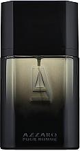 Fragrances, Perfumes, Cosmetics Azzaro Pour Homme Night Time - Eau de Toilette