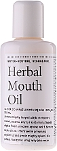 Fragrances, Perfumes, Cosmetics Mouth Oil - Hydrophil Herbal Mouth Oil