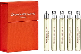 Fragrances, Perfumes, Cosmetics Ormonde Jayne Qi - Set (edp/5x8ml)