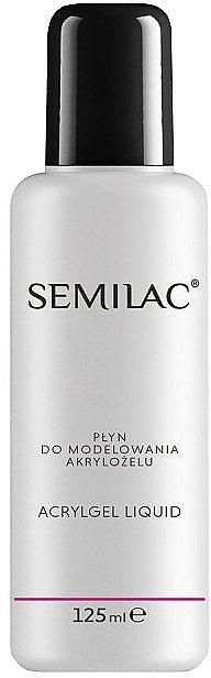 Acrylic Gel Liquid - Semilac Acrylic Gel Liquid