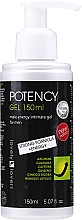 Fragrances, Perfumes, Cosmetics Strengthen Erection Lubricant - Lovely Lovers Potency Gel