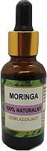 "Fragrances, Perfumes, Cosmetics Natural Oil ""Moringa"" - Biomika Moringa Oil"