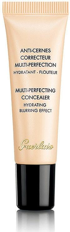 Face Corrector - Guerlain Multi-Perfecting Concealer