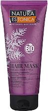 "Fragrances, Perfumes, Cosmetics All Hair Types Mask ""Length & Strength"" - Natura Estonica Long'n'Strong Hair Mask"