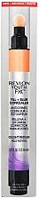 Fragrances, Perfumes, Cosmetics Face Concealer - Revlon Youth FX Fill+Blur Concealer
