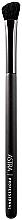 Fragrances, Perfumes, Cosmetics Angled Eye Brush - Astra Make-Up Eyelid Brush