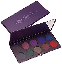 Fragrances, Perfumes, Cosmetics Eyeshadow Palette - Neve Cosmetics Scurissimi Eyeshadow Palette