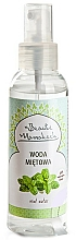 "Fragrances, Perfumes, Cosmetics Facial Spray ""Mint"" - Beaute Marrakech"