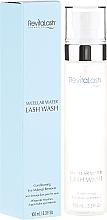 Fragrances, Perfumes, Cosmetics Micellar Water - RevitaLash Micellar Water Lash Wash