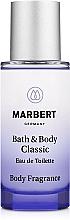 Fragrances, Perfumes, Cosmetics Marbert Bath & Body Classic - Eau de Toilette