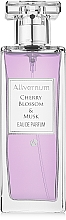 Fragrances, Perfumes, Cosmetics Allverne Cherry Blossom & Musk - Eau de Parfum