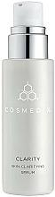 Fragrances, Perfumes, Cosmetics Cleansing Seum for Problem Skin - Cosmedix Clarity Skin-Clarifying Serum