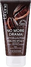Anti-Cellulite Body Peeling - Lirene No More Drama! Anti-Cellulite Peeling — photo N1
