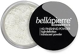 Fragrances, Perfumes, Cosmetics Loose Powder - Bellapierre HD Finishing Powder