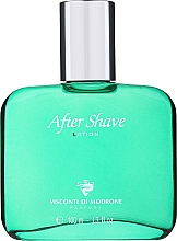 Fragrances, Perfumes, Cosmetics Visconti di Modrone Acqua di Selva - After Shave Lotion