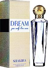 Fragrances, Perfumes, Cosmetics Shakira Dream - Eau de Toilette